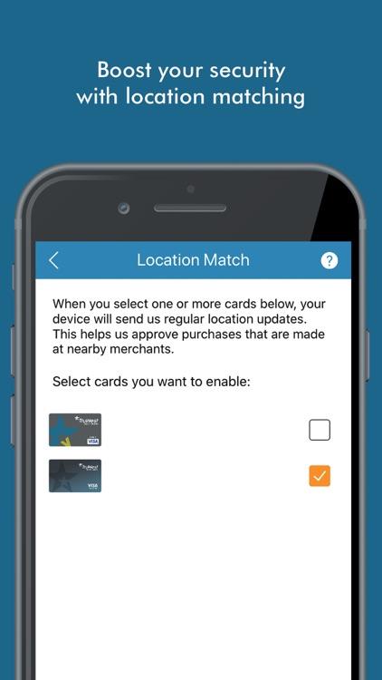 TruWest Card Manager screenshot-3