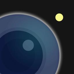 Ícone do app NGHT Camera