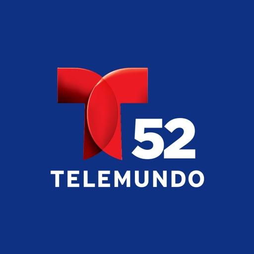 Telemundo 52 iOS App