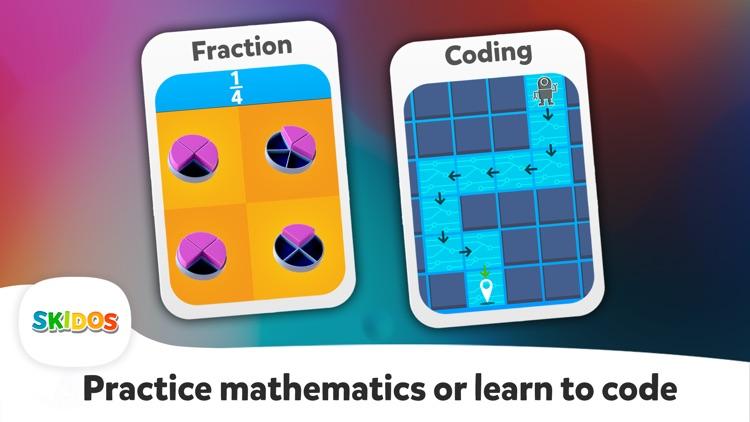 Math Learning Games: For Kids screenshot-5