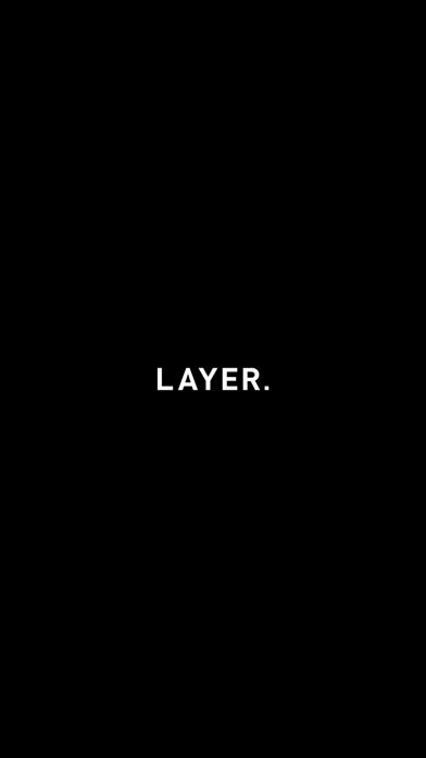 LAYER. screenshot one