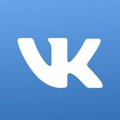 VK — социальная сеть и звонки