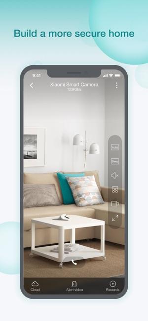 Mi Home - xiaomi smarthome on the App Store