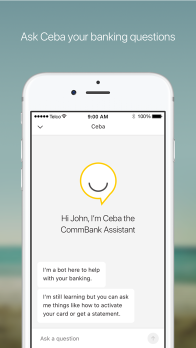 Download CommBank for Pc