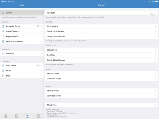 Shadowrocket by Shadow Launch Technology Limited (iOS, United