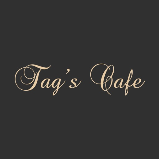 Tag's Cafe icon