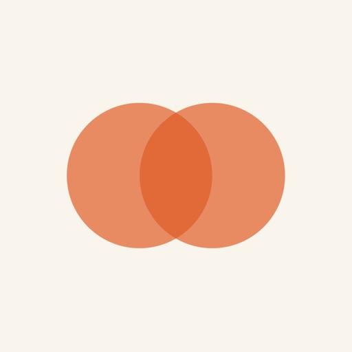 Overlap - Double Exposure