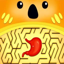 Perfect Maze Juggle