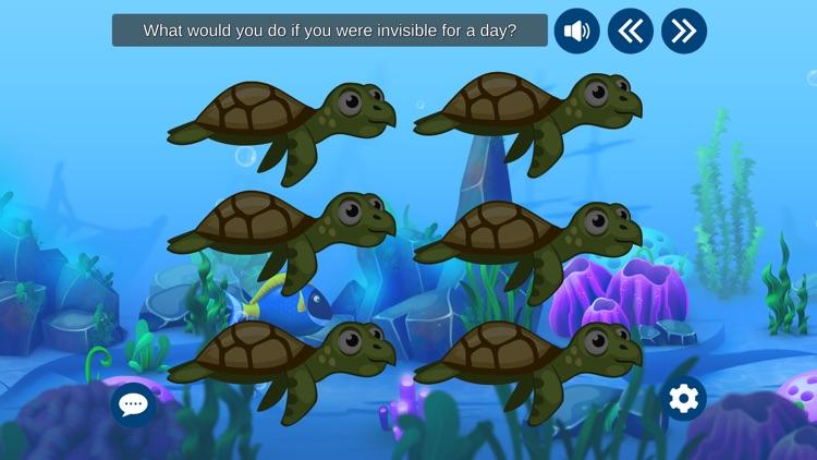 Turtle Talk screenshot-3