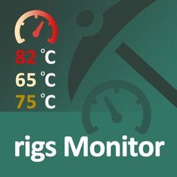 Monitor for ethOS