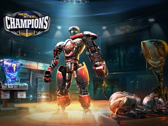 Real Steel Championsのおすすめ画像1