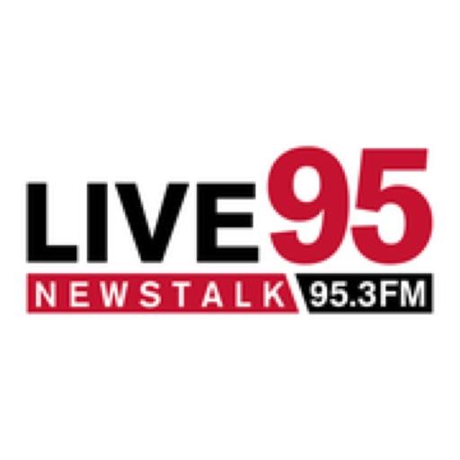 Live 95 WFRK FM