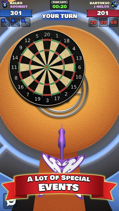 Darts Club screenshot 4