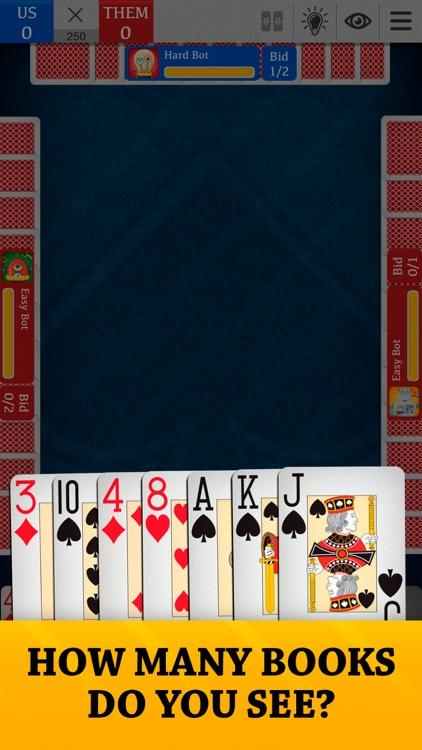 Spades Jogatina: Card Game screenshot-5