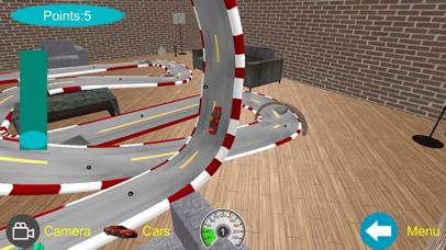 Kids Car Racers screenshot two