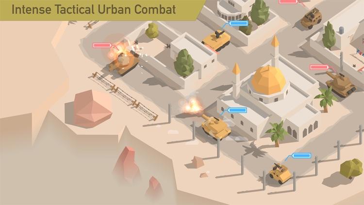 War Whiz Tactics screenshot-0