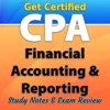 CPA FAR Exam Review 3200 Notes