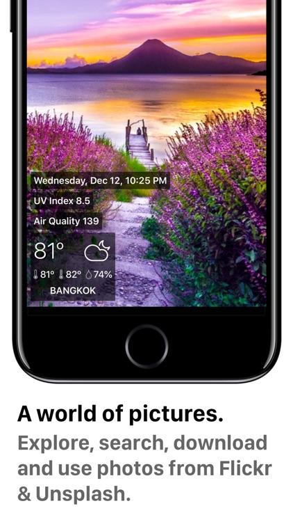 Digital Photo Frame - HD screenshot-4