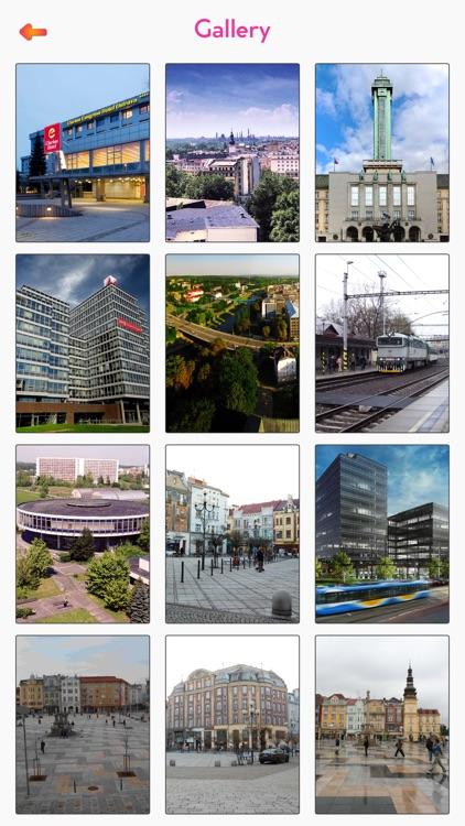 Ostrava Tourism Guide screenshot-4