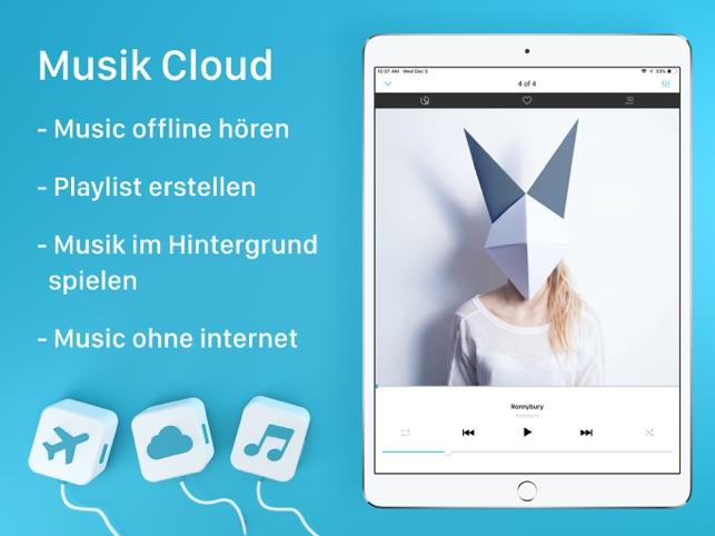 kostenlos musik herunterladen app für iphone ohne internet