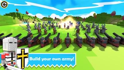 Battle Simulator Royaleのおすすめ画像1