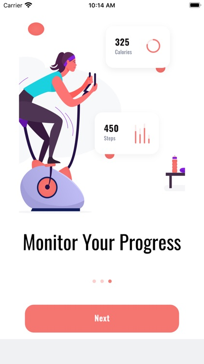 VeryFitPro - Smart Tracking screenshot-4
