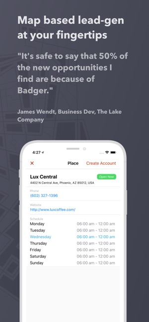 Badger Map Route Planner Sales on the App Store on accounting apps, navigation apps, bloom's taxonomy apps, simulation apps, search apps, education apps, photography apps, finance apps, happy thanksgiving apps, cooking apps, tracking apps, media apps, recording apps,