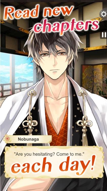 Ikemen Sengoku Otome Game screenshot-4