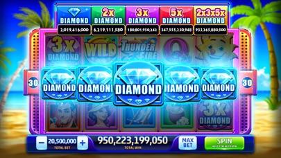 DAFU™ Casino - Vegas Slotsのおすすめ画像4
