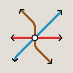 Leave London Lite: Train Times