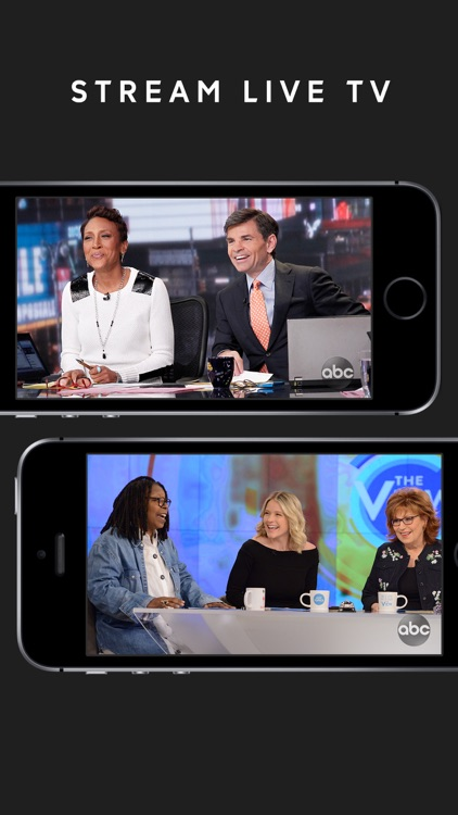 ABC – Live TV & Full Episodes screenshot-4