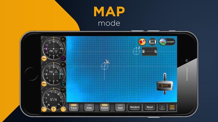 IFR Flight Trainer Simulator screenshot-4