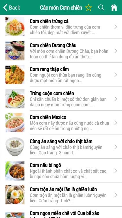 365 món ăn ngon mỗi ngày screenshot-3