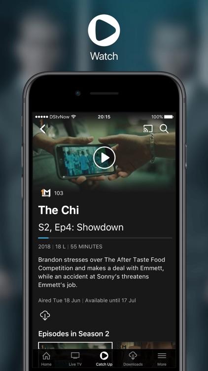 DStv Now screenshot-3