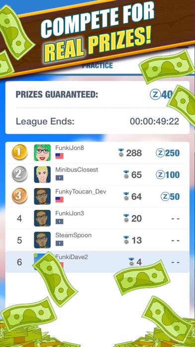 FunkiBlast Challenge: Pop! screenshot 4