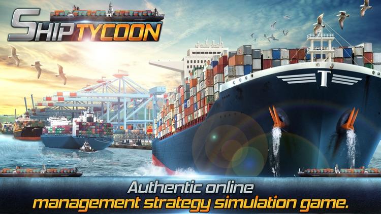 Ship Tycoon. screenshot-0