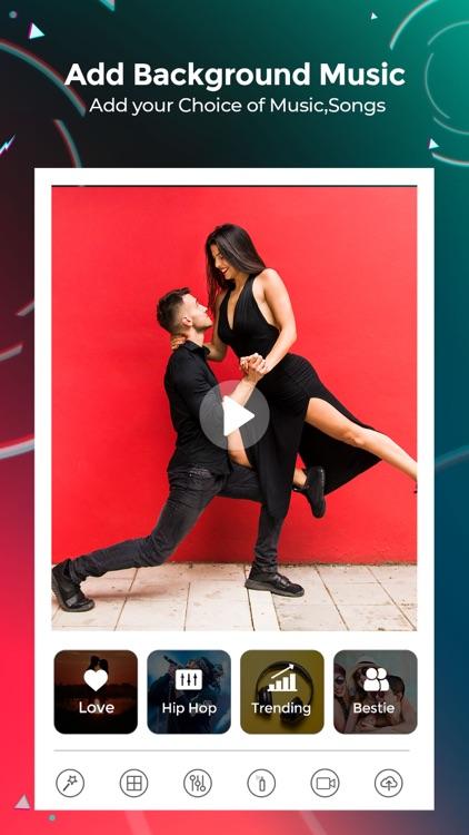 VideoFrame - Video Collage App screenshot-5