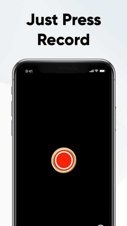 Recording App - Re:Call screenshot-4