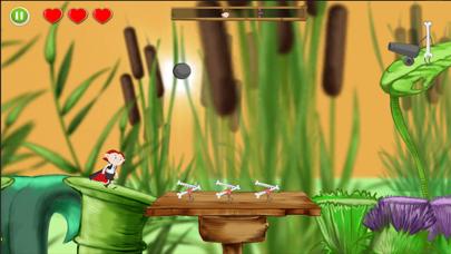 Mathemagics Quest screenshot 10