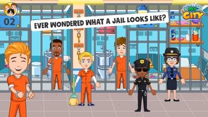 My City : Jail House screenshot 3