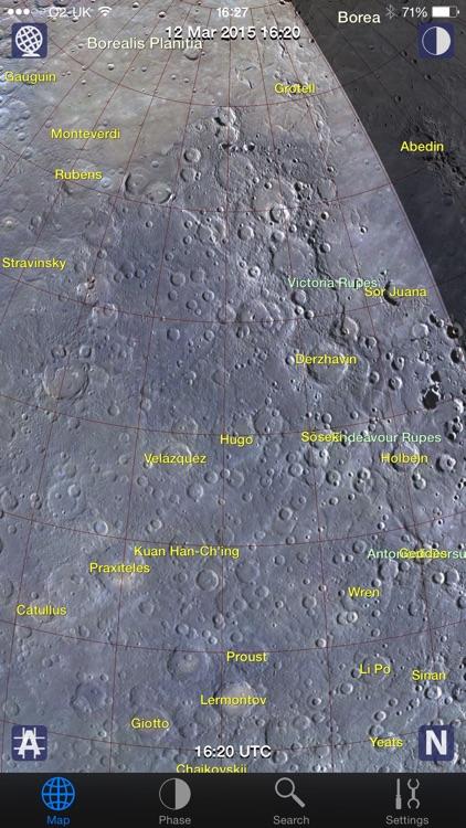 Mercury Atlas screenshot-3