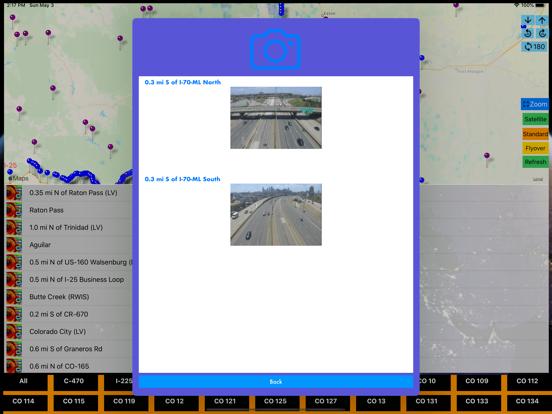 Traffic Cameras Colorado Lite screenshot 15