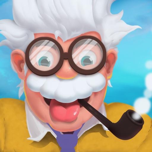 Jump Games - Mr. Pants iOS App