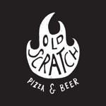 Old Scratch Pizza