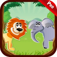 Zoo Animals Puzzles Kids Games - App - iPod, iPhone, iPad
