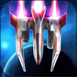 Space Shooter - Galaga : 2019