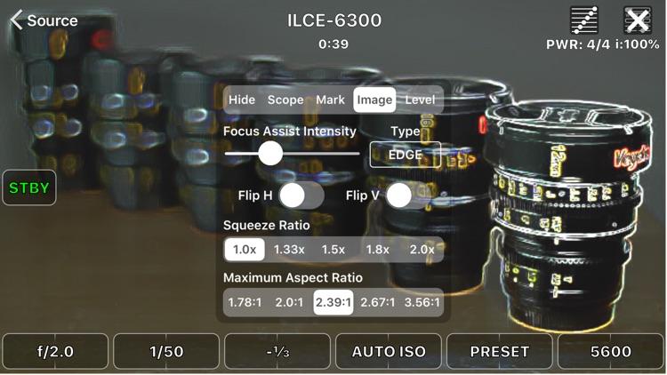 FieldMonitor screenshot-7