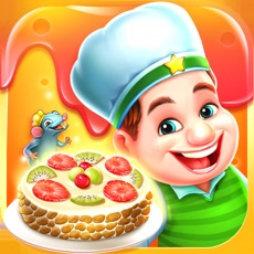 Activities of Fantastic Chefs: Match 'n Cook