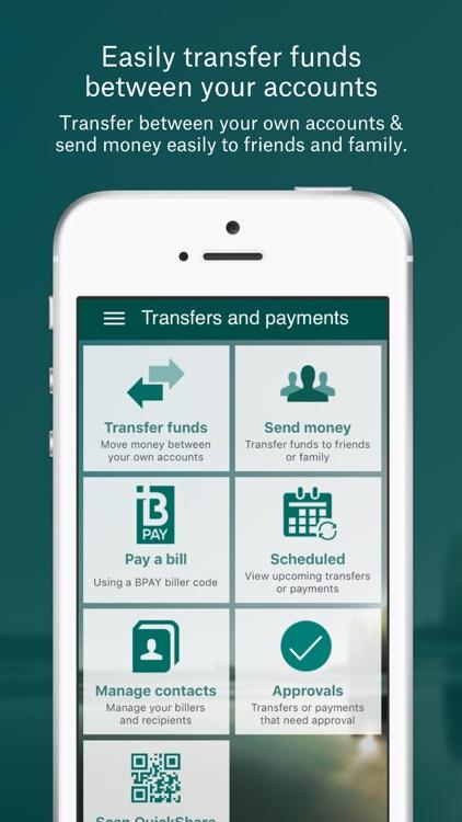 Suncorp Bank screenshot-3