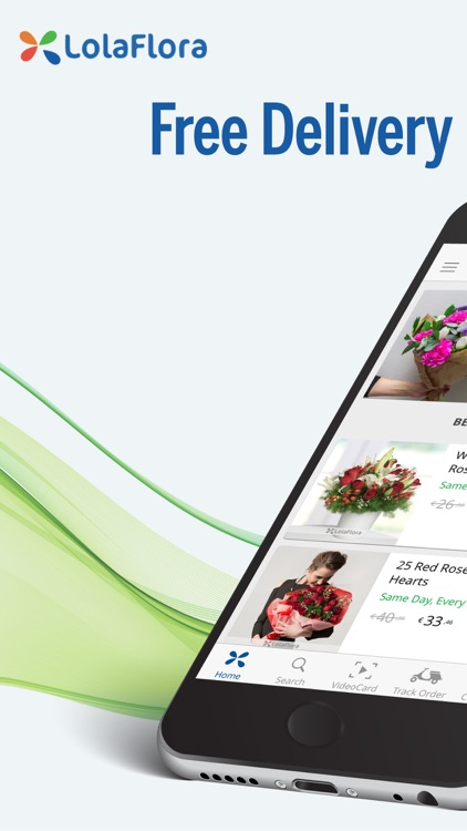 Lolaflora Flower Delivery By Lolaflora Bv